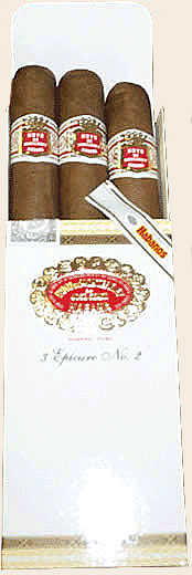 Epicure No.2 Pack Of 3