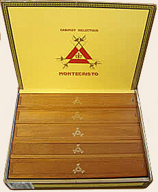 A Box Of 5 Coffins