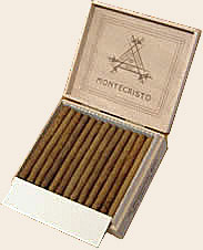 Mini Cigarillos Box Of 50