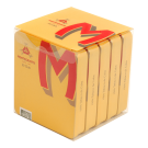 Montecristo Club Ban 2015 Cube of 5 Packs of 20