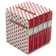 Romeo Y Julieta Club Ban 2015 Cube Of 5 Packs Of 20